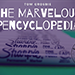The Vault - The Marvelous Pencyclopedia by Tom Crosbie video DOWNLOAD