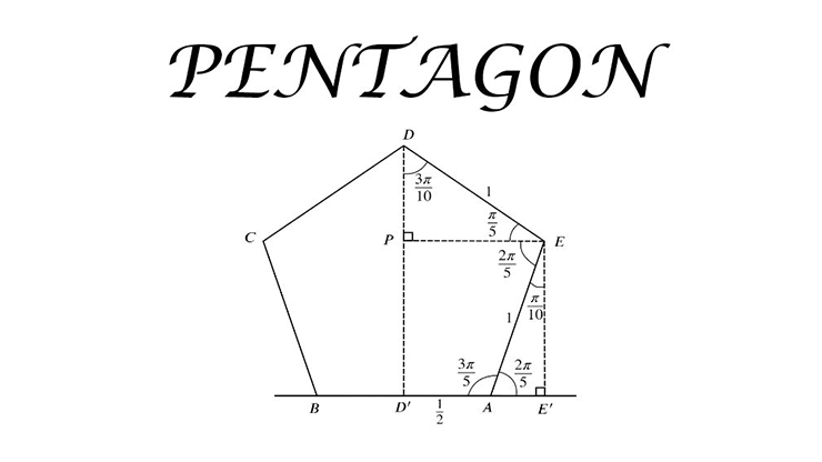 Pentagon by Ritaprova Sen eBook DOWNLOAD