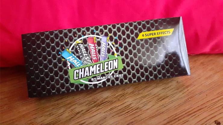 Chameleon - Marcos Cruz