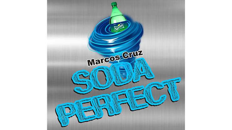 Soda Perfect by Marcos Cruz