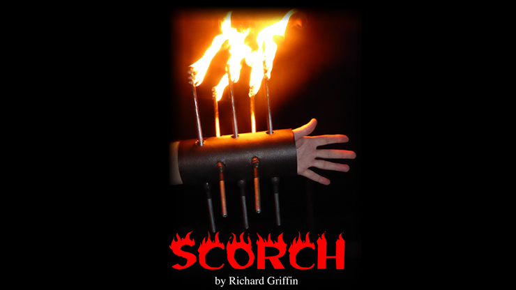 SCORCH by Richard Griffin - Trick