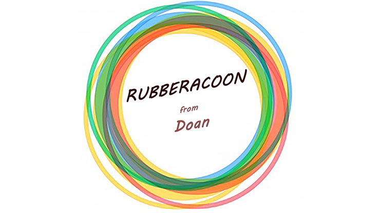 Rubberacoon by Doan video DOWNLOAD