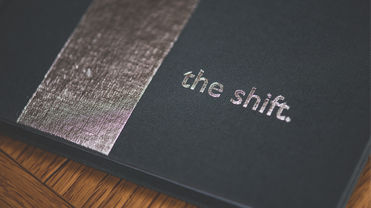 Studio52 presents The Shift by Ben Earl