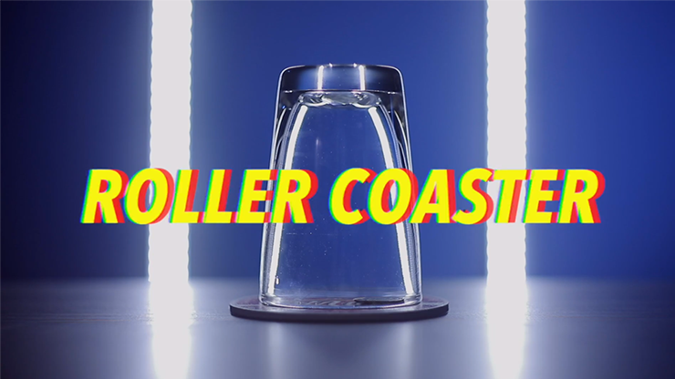 ROLLER COASTER COKE (With Online Instructions)