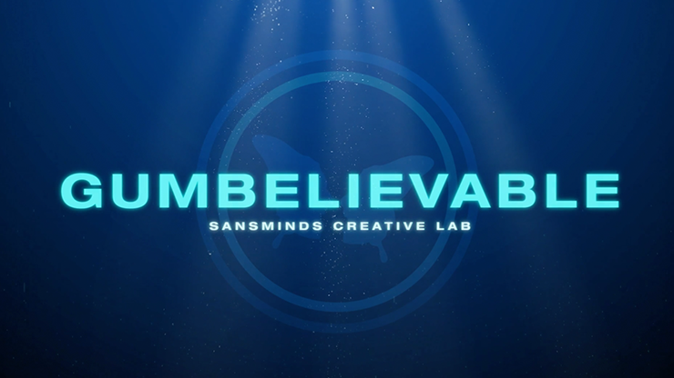 Gumbelievable by SansMinds Creative Lab