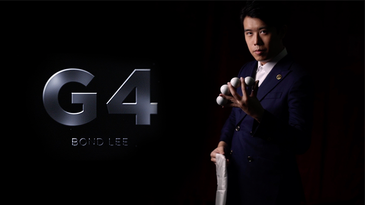 G4 by Bond Lee & MS Magic