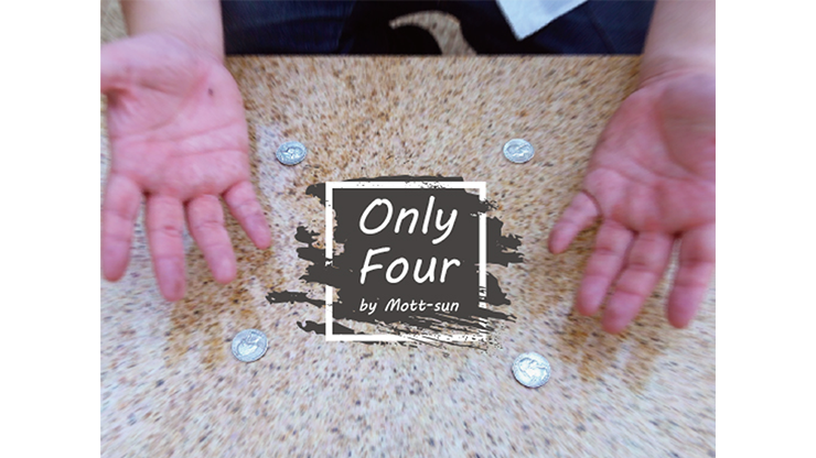Only Four by Mott Sun video DOWNLOAD