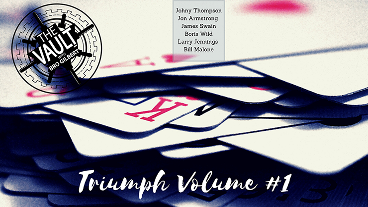 The Vault Triumph Volume 1 video DOWNLOAD