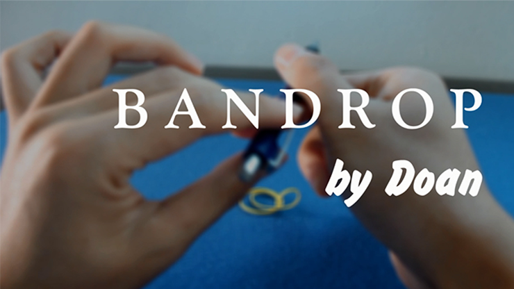 IGB Project Episode 1: Bandrop - Doan & Rubber Miracle Presents video DOWNLOAD