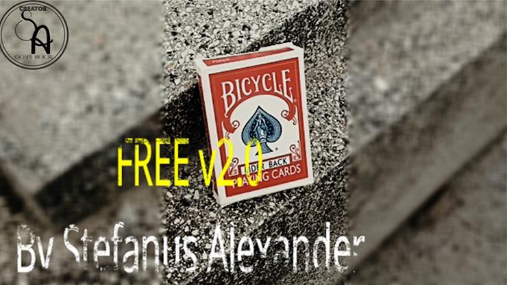 FREE v2.0 - Stefanus Alexander video DOWNLOAD