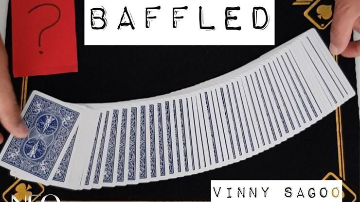 Baffled - Vinny Sagoo video DOWNLOAD