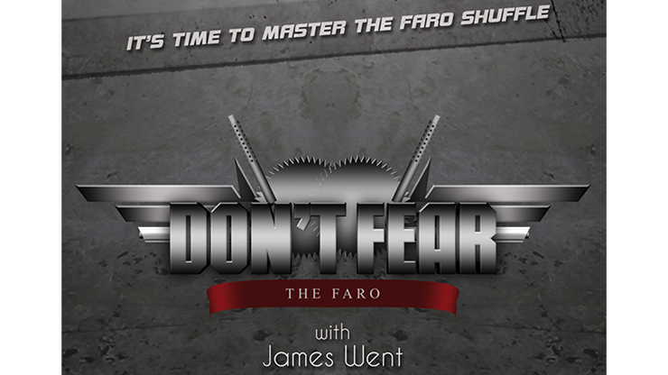Dont Fear the Faro with James Went video DOWNLOAD