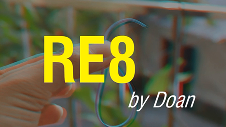 Re8 by Doan video DOWNLOAD