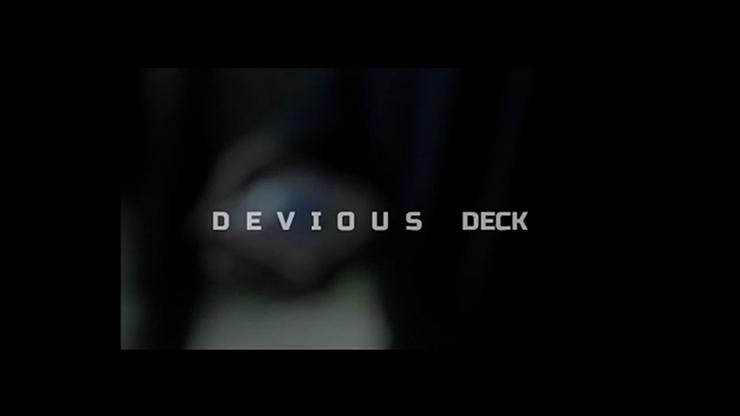Devious Deck - Arnel Renegado video DOWNLOAD