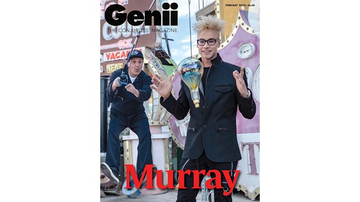 Genii Magazine February 2020
