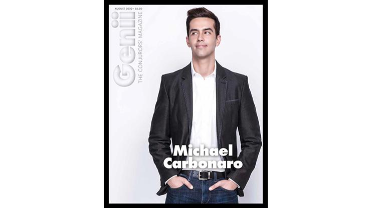 Genii Magazine August 2020