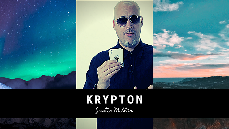 Krypton by Justin Miller video DOWNLOAD