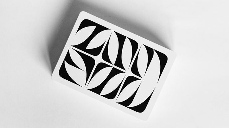 Paperwave Glyph Edition Playing Cards
