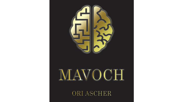 Mavoch - Ori Ascher eBook DOWNLOAD