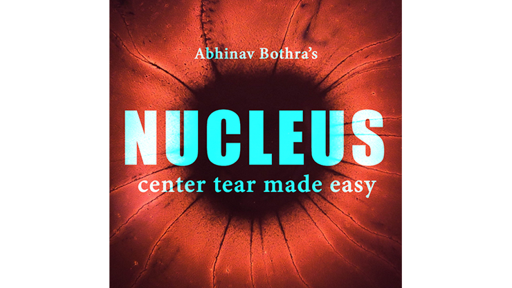 NUCLEUS by Abhinav Bothra Mixed Media DOWNLOAD