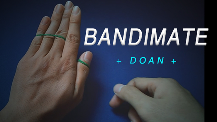 Bandimate by Doan video DOWNLOAD