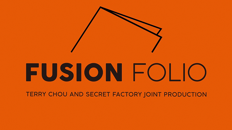 Fusion Folio by Terry Chou & Secret Factory