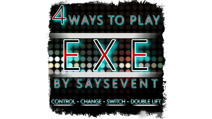 EXE by SaysevenT video DOWNLOAD