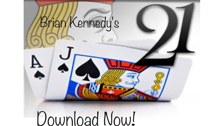 21 by Brian Kennedy video DOWNLOAD