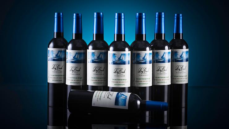 Ocean Multiplying Wine Bottles - Tora Magic