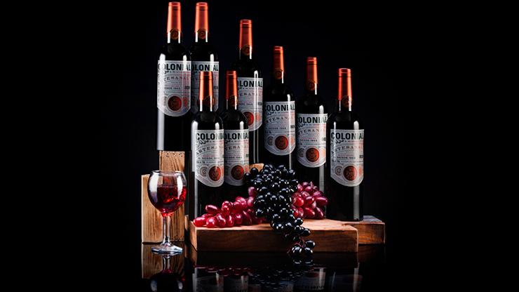 Marshall Multiplying Wine Bottles by Tora Magic - Trick