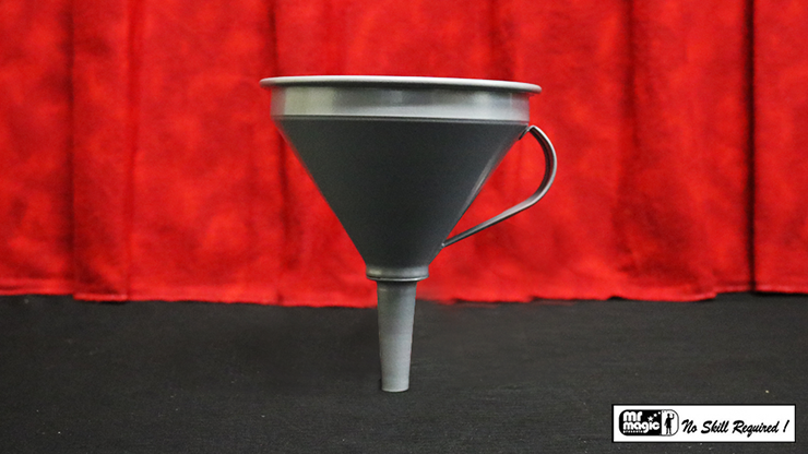Comedy Funnel (Aluminum) - Mr. Magic
