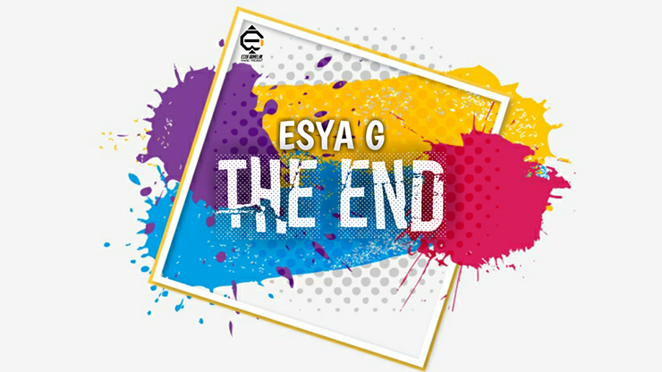 The End - Esya G video DOWNLOAD