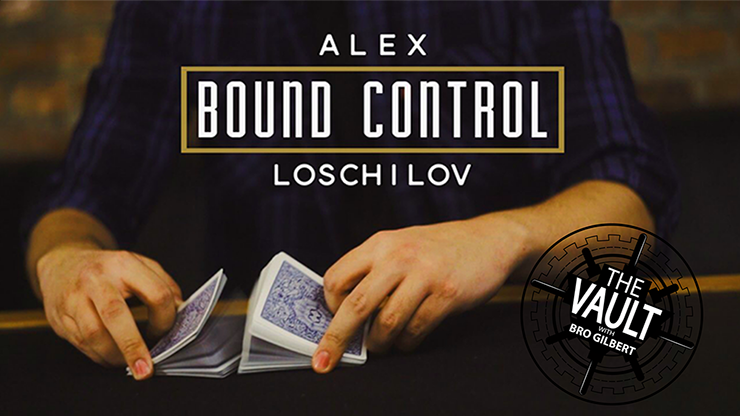 The Vault  Bound Control - Alex Loschilov video DOWNLOAD