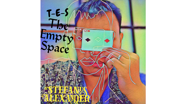 T E S (The Empty Space) by Stefanus Alexander video DOWNLOAD