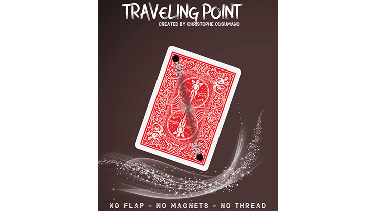 Traveling Point - Christophe Cusumano video DOWNLOAD
