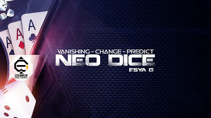 Neo Dice - Esya G video DOWNLOAD