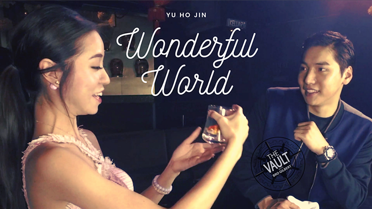 The Vault - Wonderful World by Yu Ho Jin video DOWNLOAD
