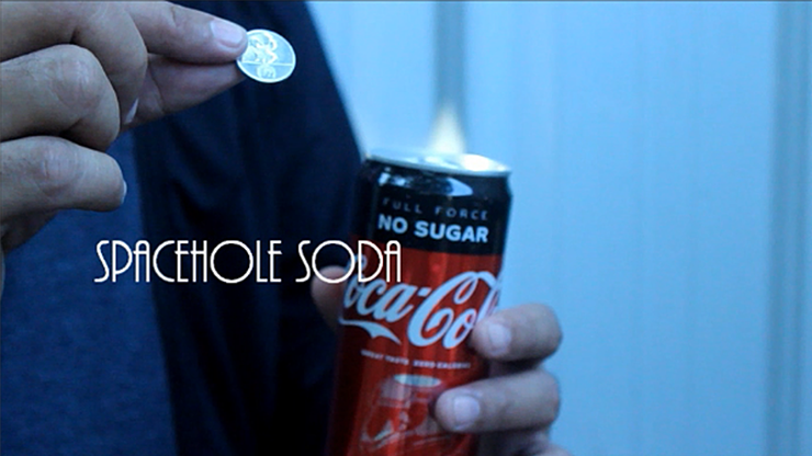 SpaceHole Soda - ARNEL L. RENEGADO video DOWNLOAD
