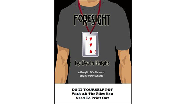 Foresight - Devin Knight Mixed Media DOWNLOAD