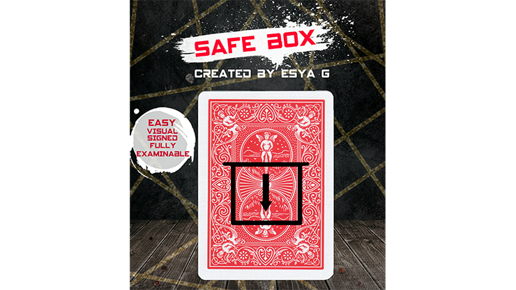 Safebox - Esya G video DOWNLOAD