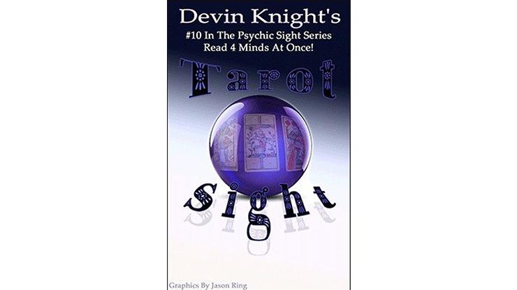 TAROT Sight - Devin Knight ebook DOWNLOAD