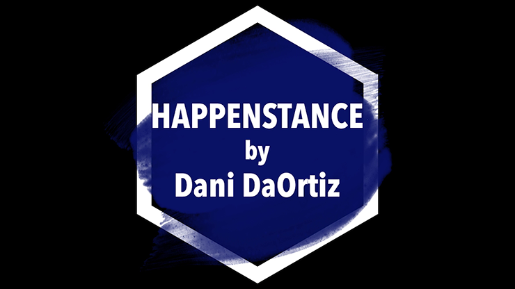 Happenstance - Dani`s 1st Weapon by Dani DaOrtiz - video Download