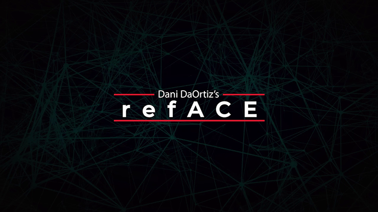 refACE -  Dani`s 2nd Weapon by Dani DaOrtiz - video Download