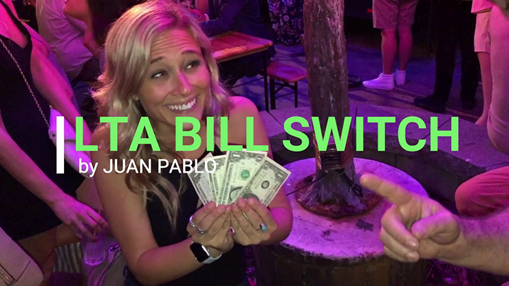 LTA Bill Switch by Juan Pablo video DOWNLOAD