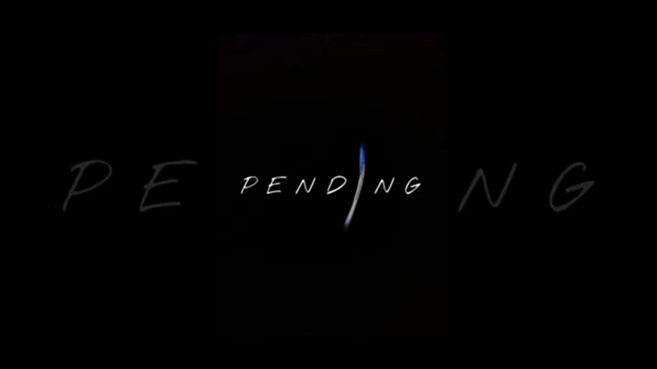 Pending - Alessandro Criscione video DOWNLOAD