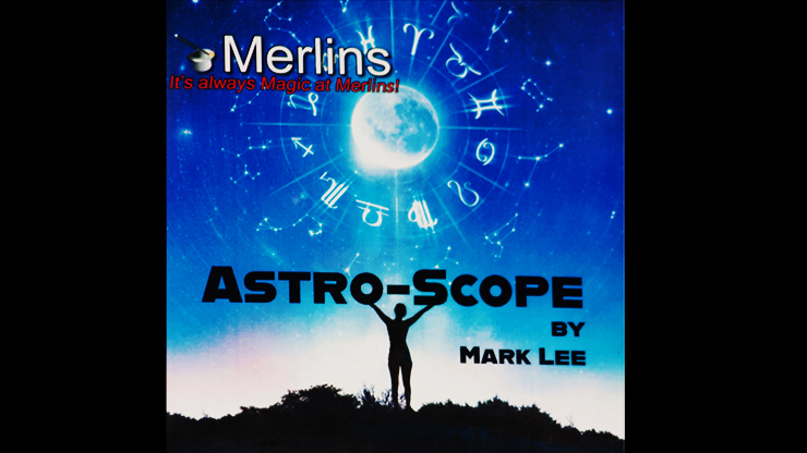 Astro Scope by Merlins