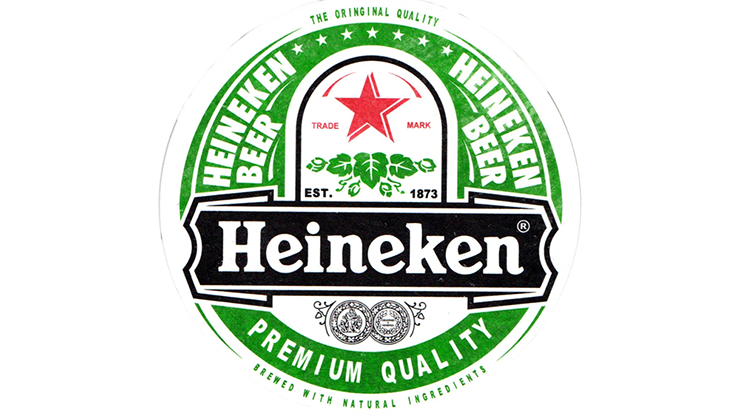 Refill for ROLLER COASTER HEINEKEN (UNGIMMICKED)
