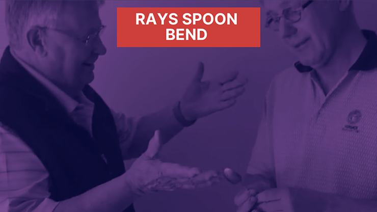Ray Roch`s Spoon Bend video DOWNLOAD