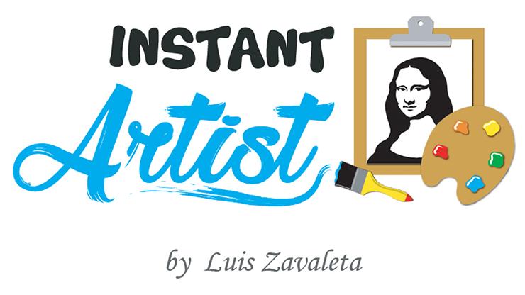 Instant Artist Video DOWNLOAD