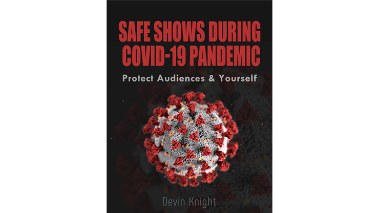 Safe Shows During Covid19 Pandemic - Devin Knight eBook DOWNLOAD